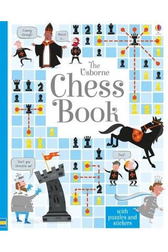 Usborne Chess Book