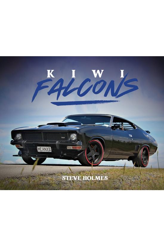 Kiwi Falcons