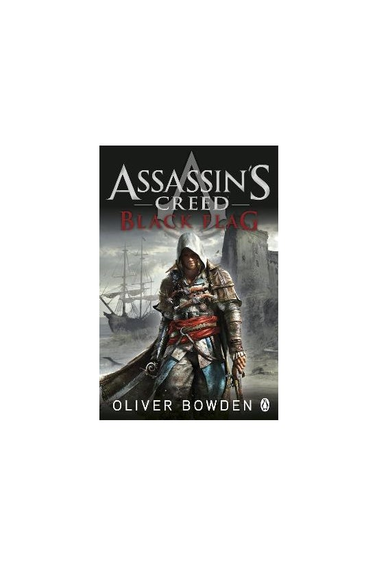 Assassin's Creed #06: Black Fl...