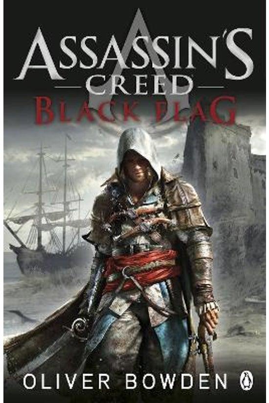 Assassin's Creed #06: Black Fl...