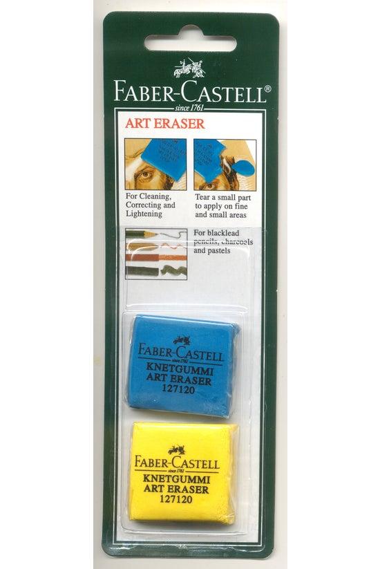 Faber Castell Kneadable Artera...