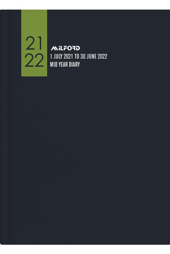 Milford Mid-year 2021-22 A43 A...
