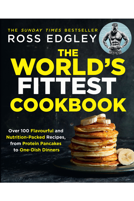 The World's Fittest Cookbook P...
