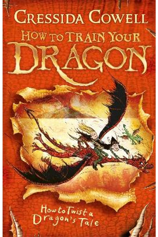 How To Train Your Dragon #05: ...