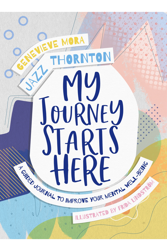 My Journey Starts Here
