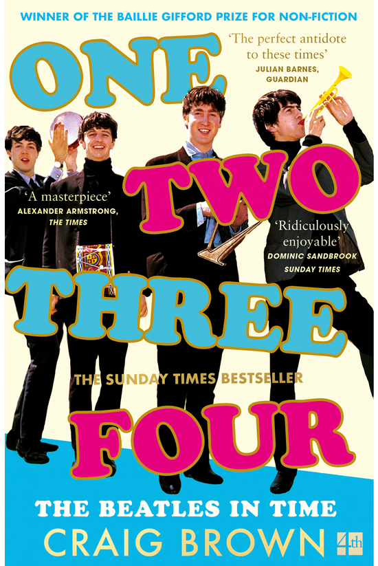 One Two Three Four: The Beatle...