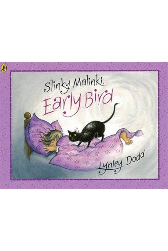 Hairy Maclary #20: Slinky Mali...