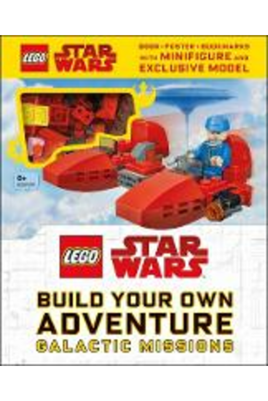 Lego Star Wars Build Your Own ...