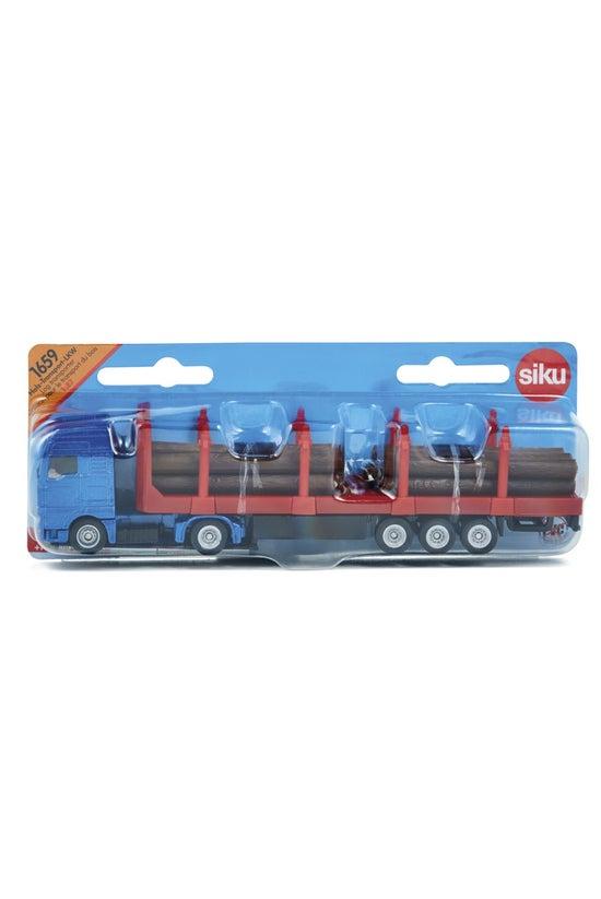 Siku Log Transporter