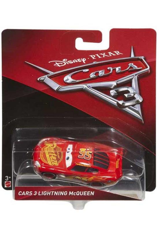Disney Cars 3 Character Car As...