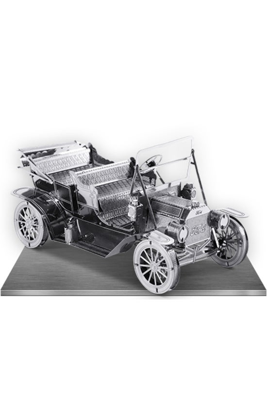 Metal Earth 1908 Ford