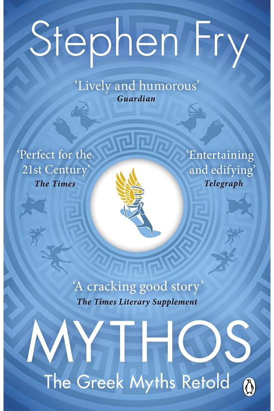 Mythos: Retelling Myth Ancient...