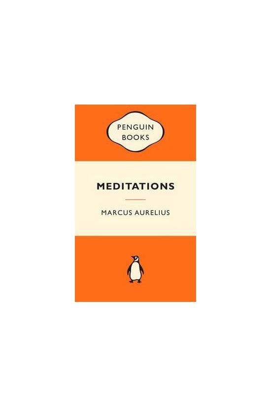 Popular Penguin: Meditations