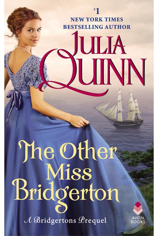Bridgerton Prequel #03: The Ot...