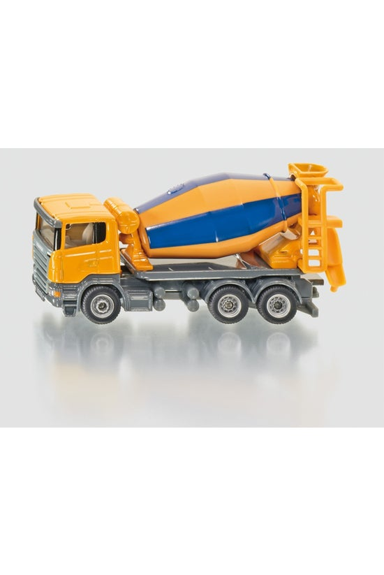 Siku Scania Cement Mixer