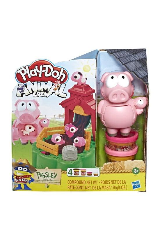 Play-doh Animal Crew: Pigsley ...