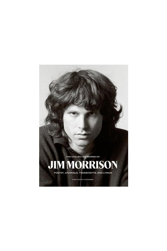 The Collected Works Of Jim Mor...