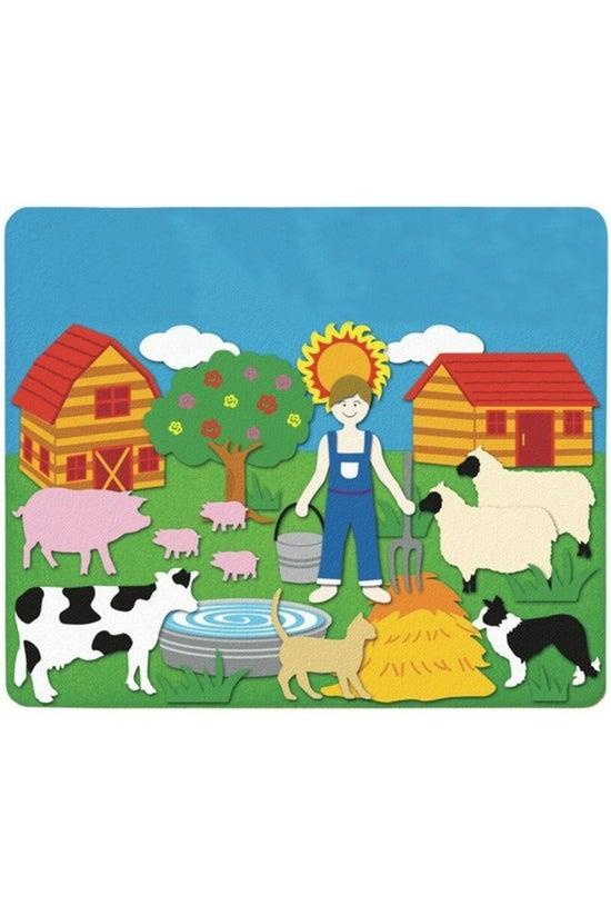 Felt Creations Farm