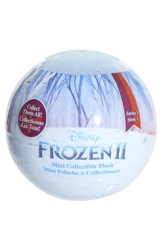Disney Frozen 2 Mini Collectab...