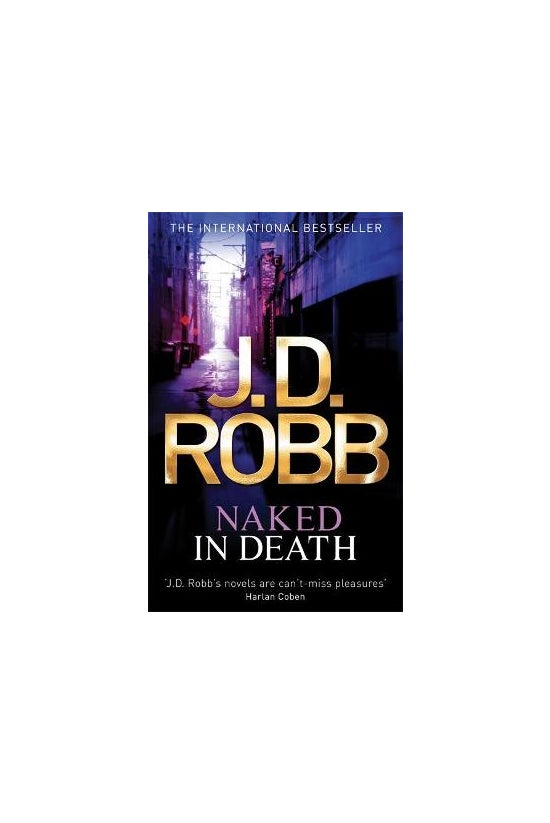 In Death #01: Naked In Death