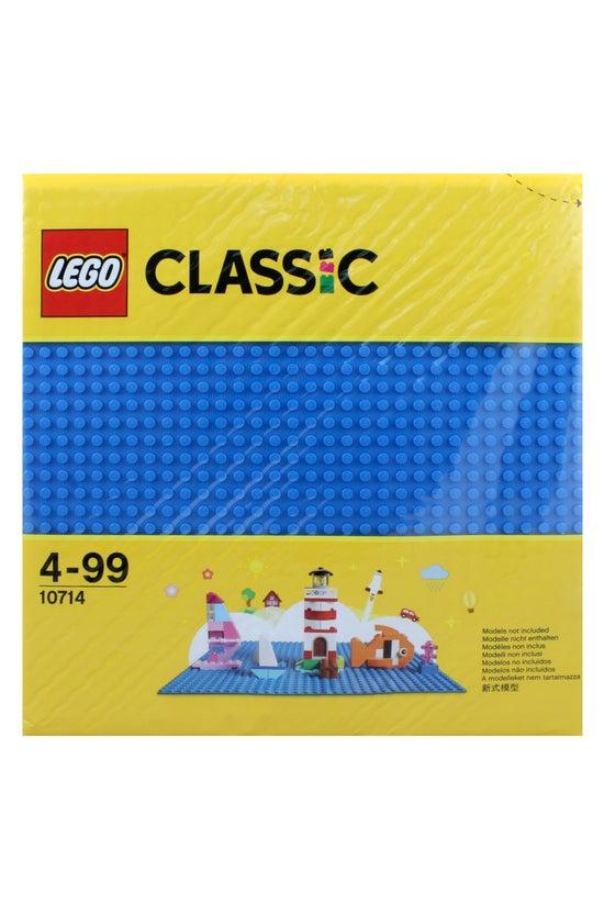 Lego Classic: Blue Baseplate 1...
