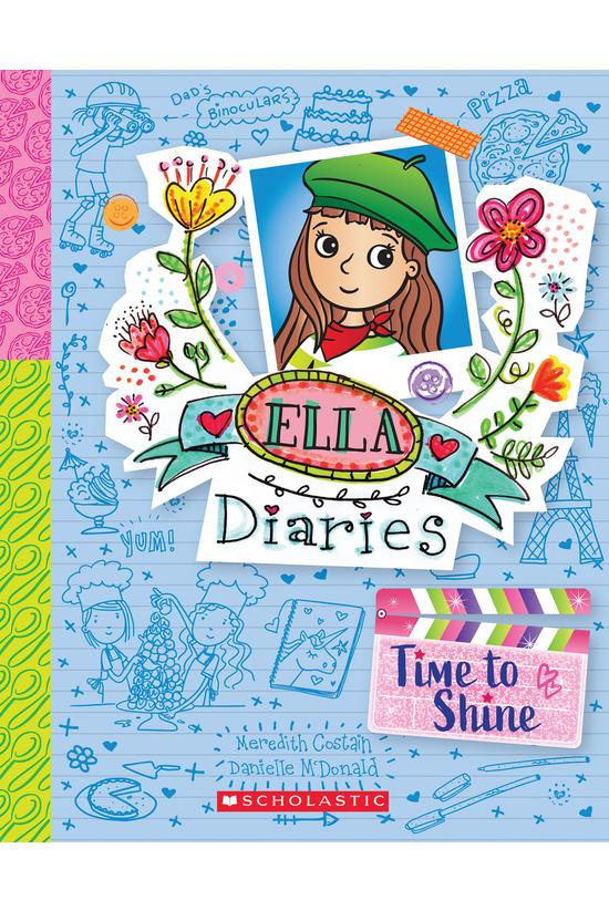 Ella Diaries #17: Time To Shin...