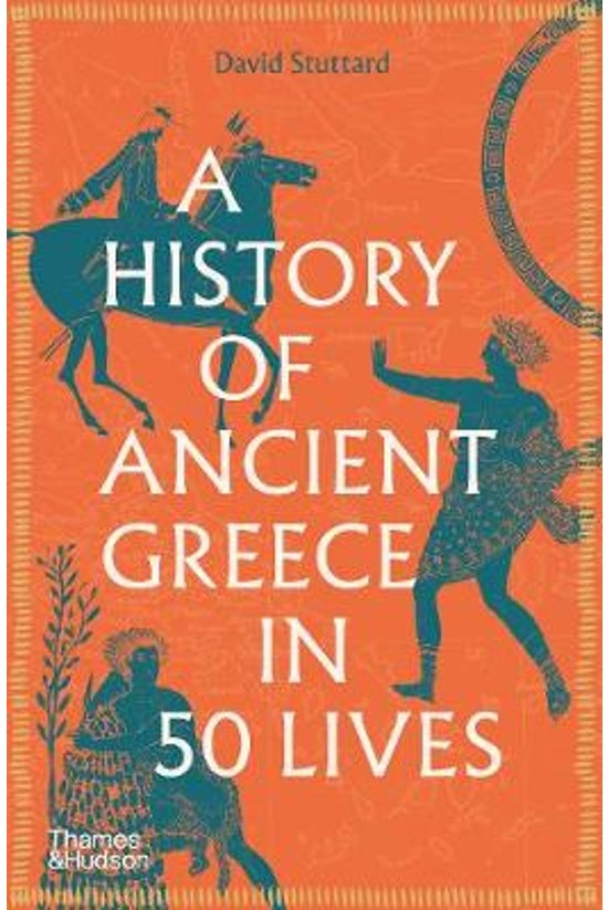 A History Of Ancient Greece In...