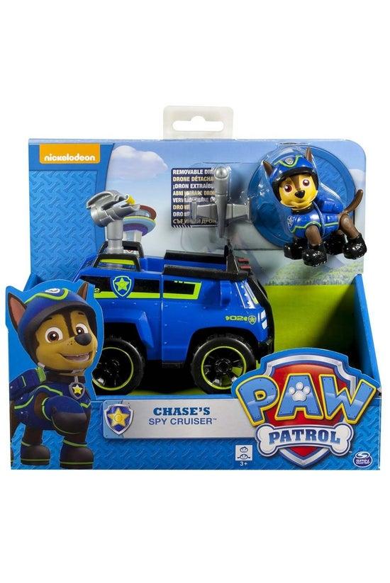 Paw Patrol Basic Vehicle With ...
