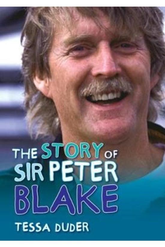 Story Of Sir Peter Blake