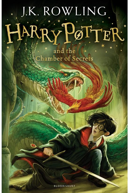 Harry Potter #02: Harry Potter...