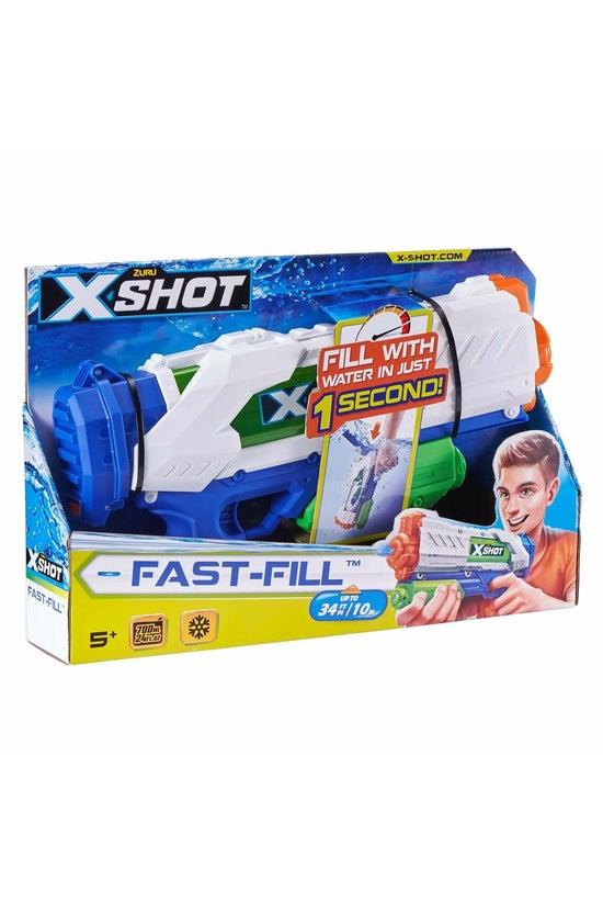 Zuru X-shot Fast Fill Water Wa...