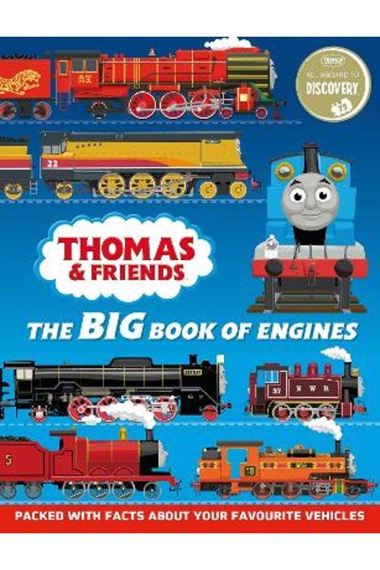 Thomas & Friends: The Big ...