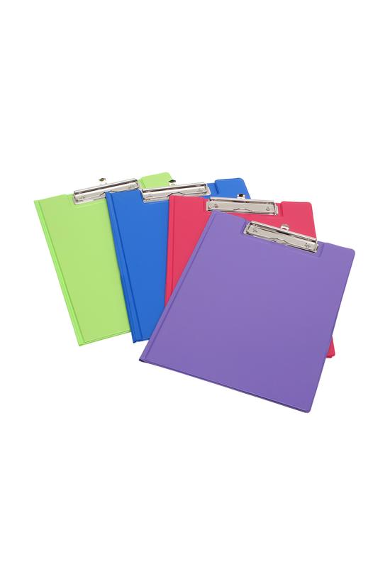 Marbig Clip Board Folder A4 As...