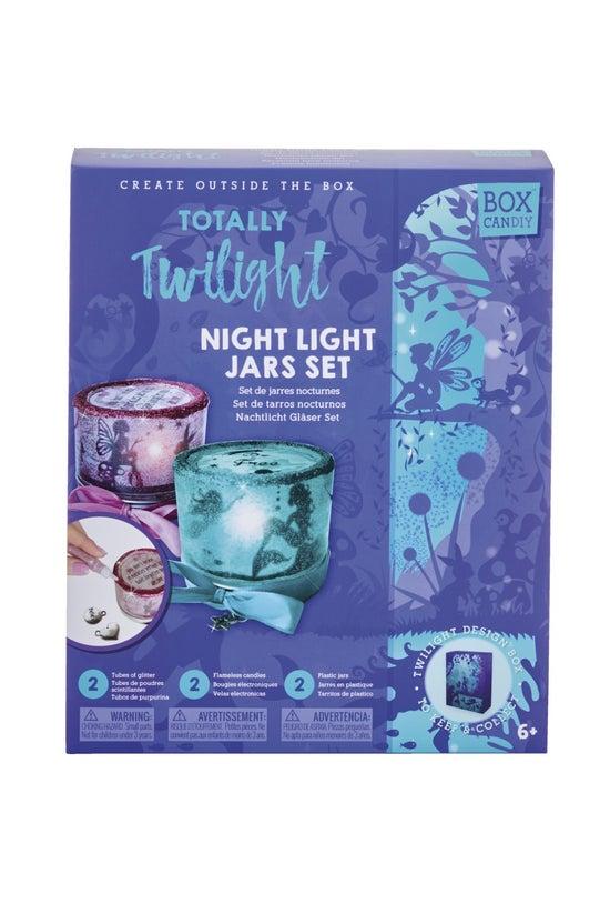Totally Twillight Night Light ...