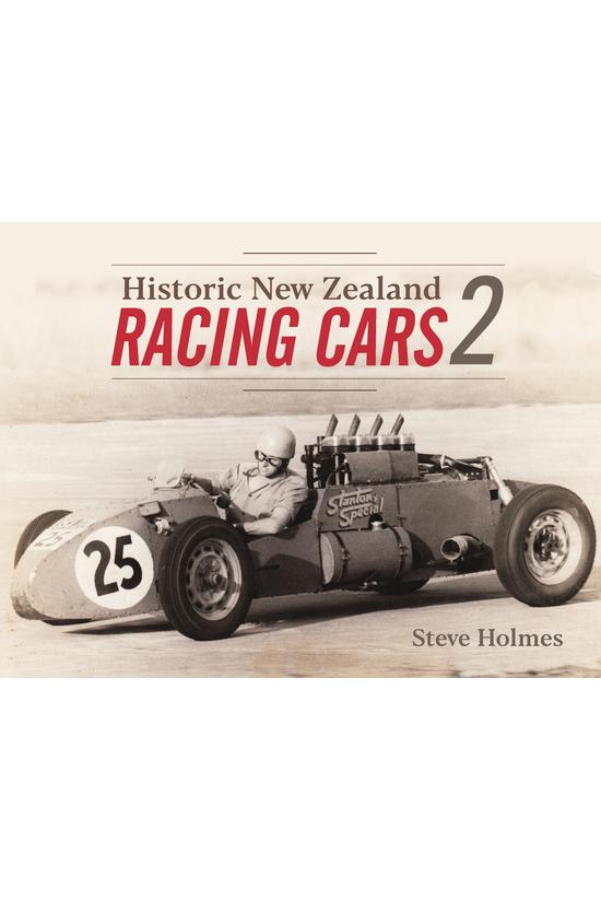 Historic New Zealand Racing Ca...