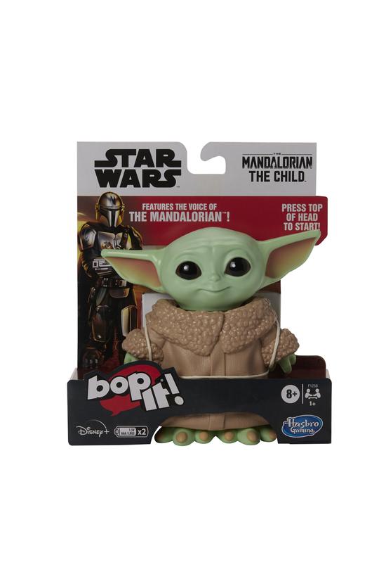 Bop It! Star Wars: The Child