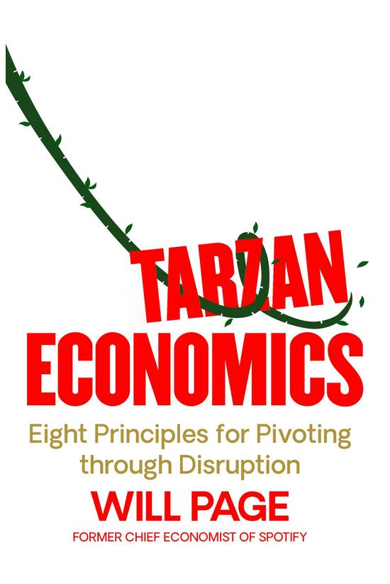 Tarzan Economics