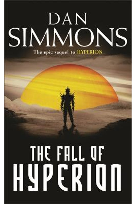 Hyperion Cantos #02: The Fall ...