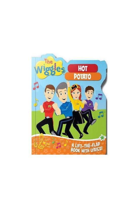 The Wiggles: Hot Potato Lift T...