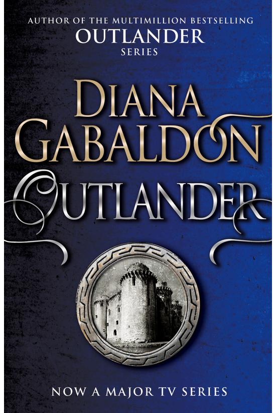 Outlander #01: Outlander