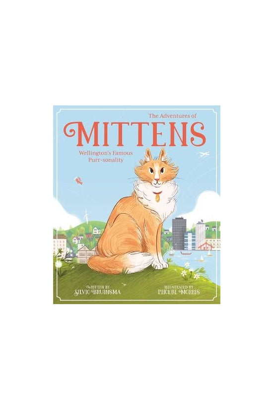 The Adventures Of Mittens Pre ...