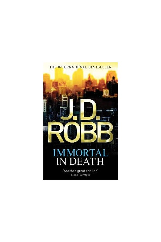 In Death #03: Immortal In Deat...