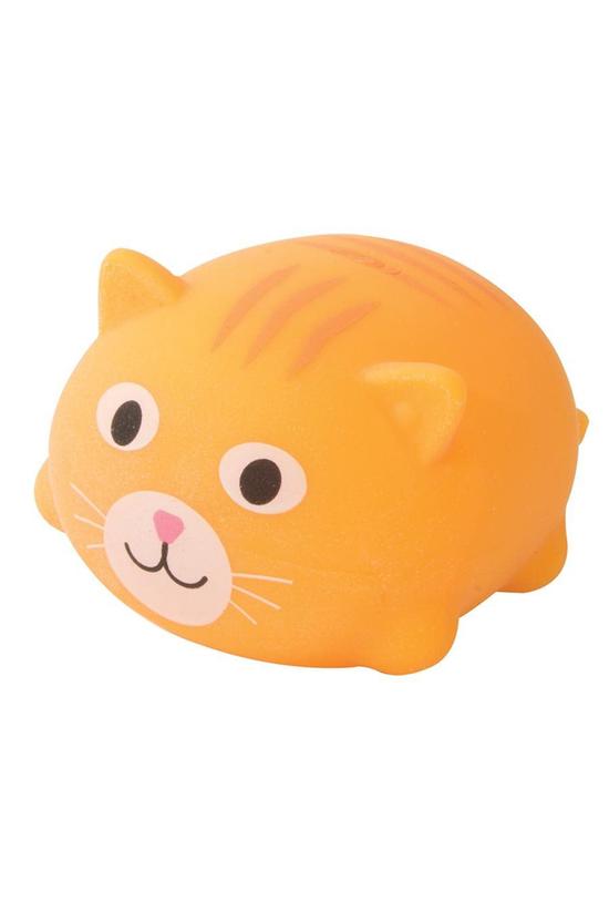 Cuddle Kitty Stress Ball Assor...