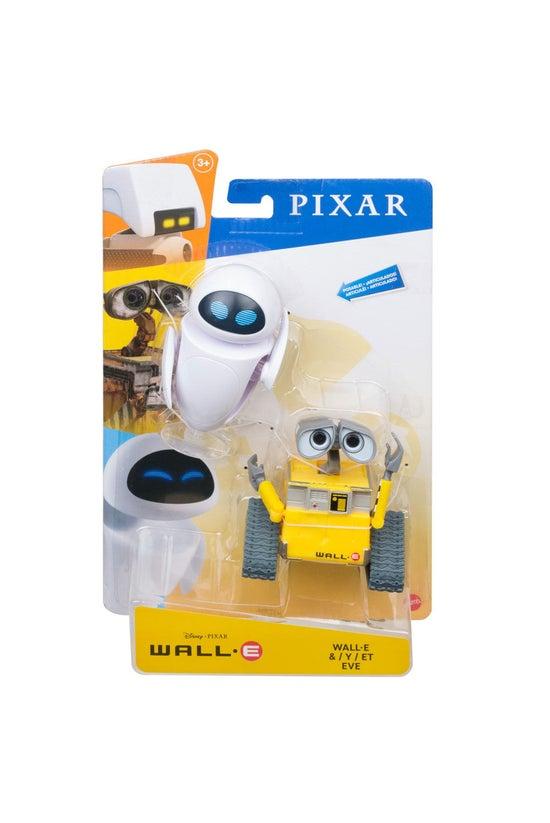 """Pixar 7"""" Basic Figure Ass..."""