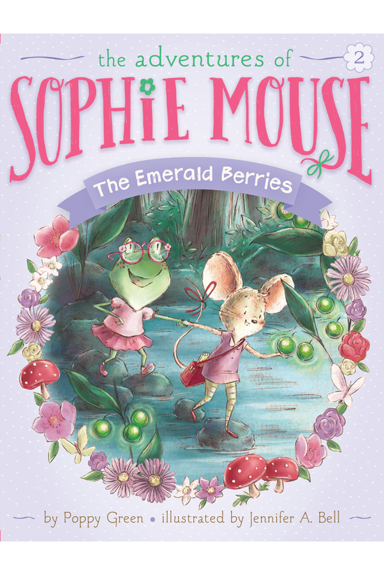 The Adventures Of Sophie Mouse...