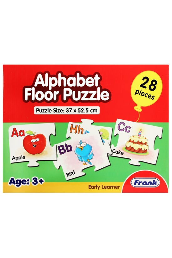Frank Alphabet Floor Puzzle 28...