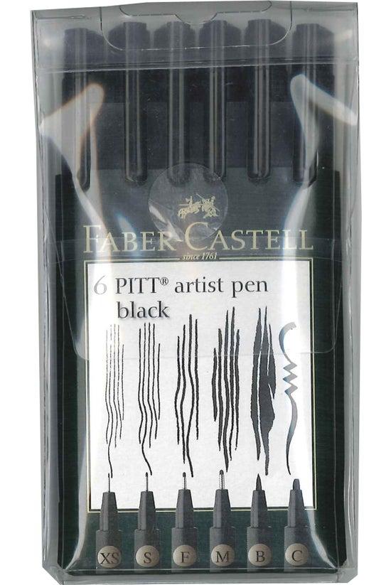 Faber Castell  Artist Brush Pe...