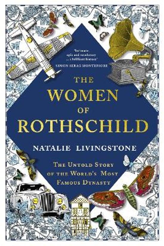 The Women Of Rothschild