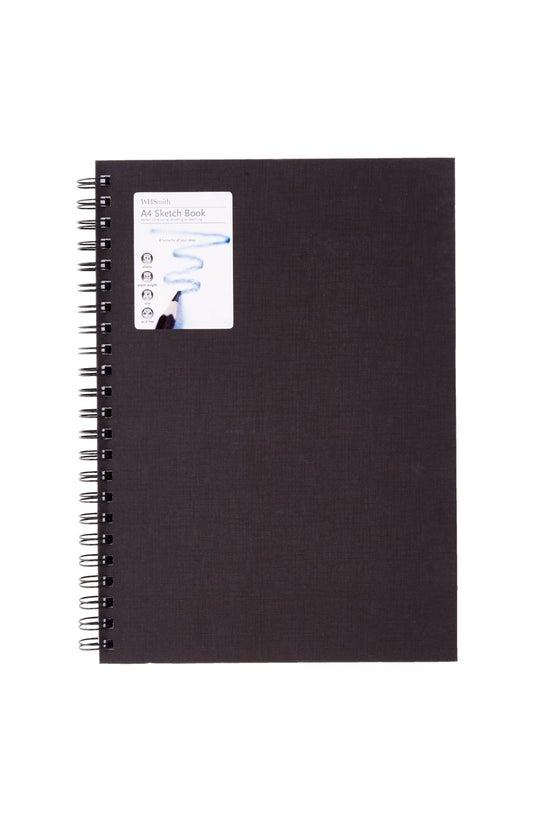 Whsmith Sketch Book A4 135gsm ...