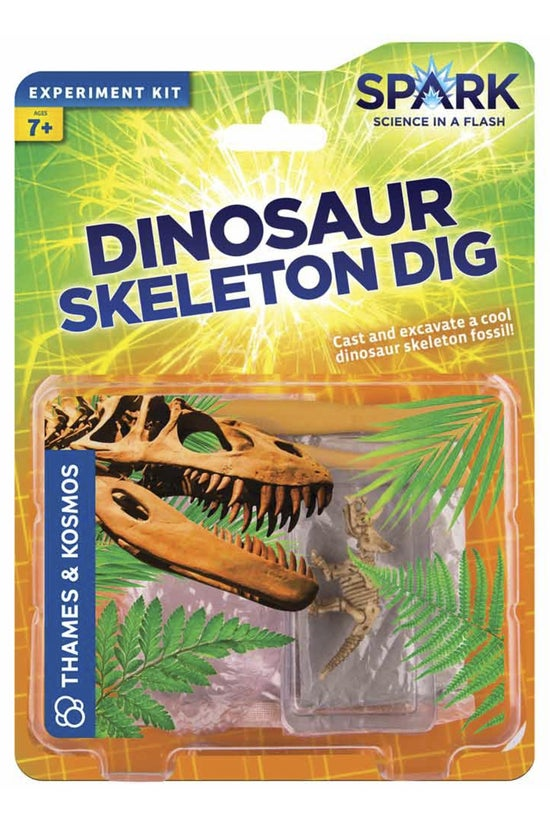 Spark Science Dinosaur Skeleto...